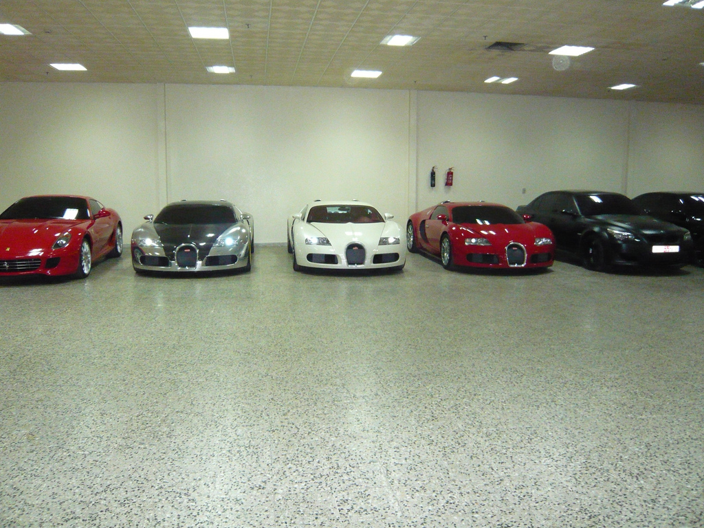 Garages That Buy Cars For Cash