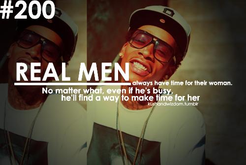 Those Wiz Khalifa Quotes