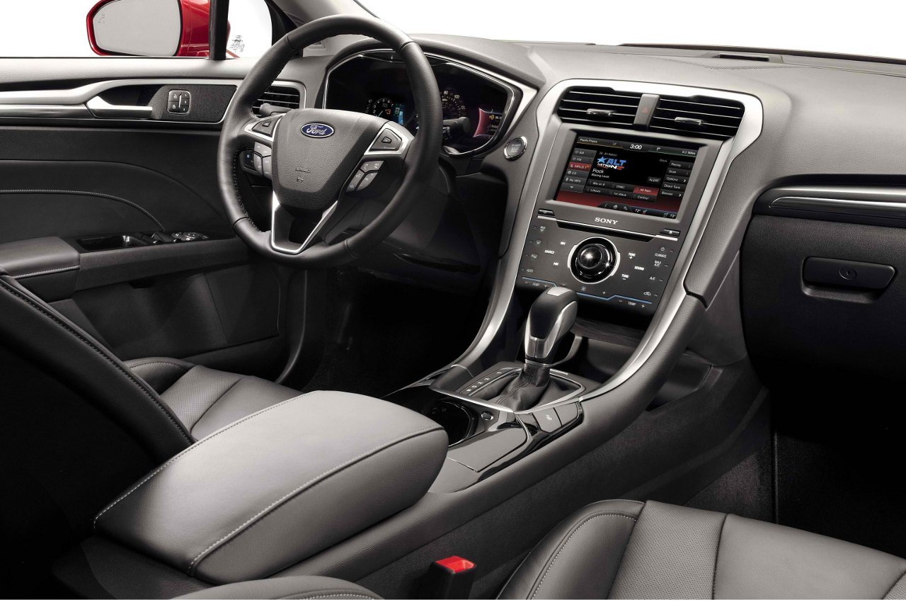 2013 ford fusion nobody reads anymore volume 2. Black Bedroom Furniture Sets. Home Design Ideas